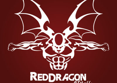 Red Dragon Fitness