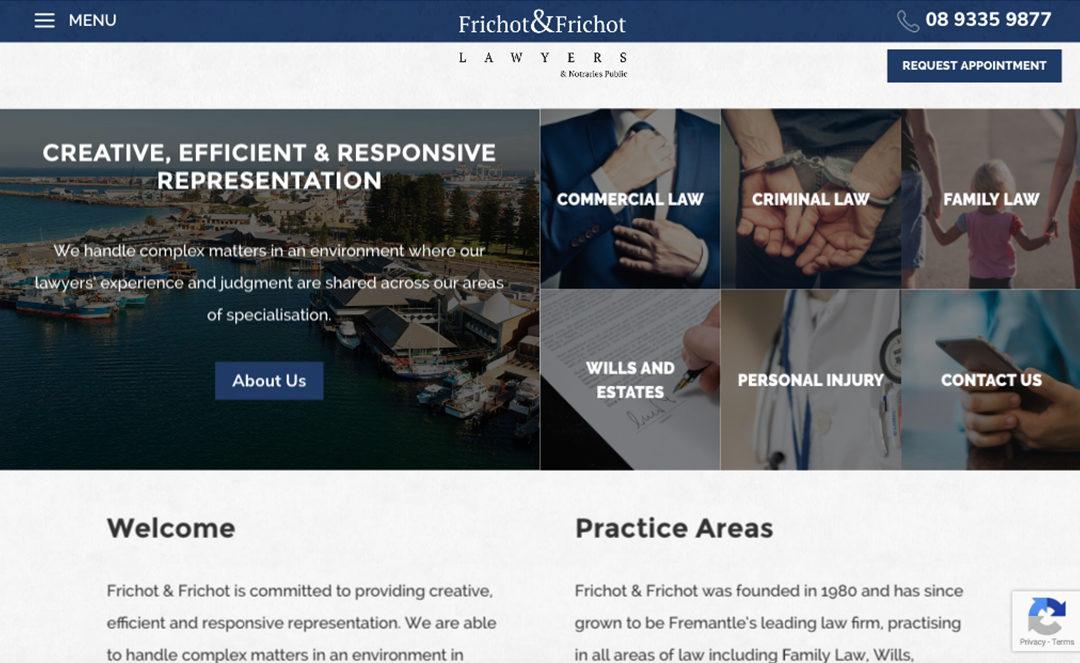 Frichot & Frichot
